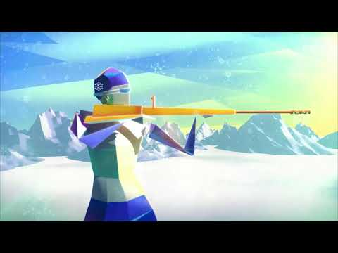 Olympic Broadcasting Services PyeongChang Winter Olympics Open