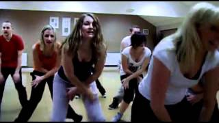 'We Go Together' (Grease Choreography)
