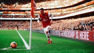 Mesut Özil - The Art Of Passing