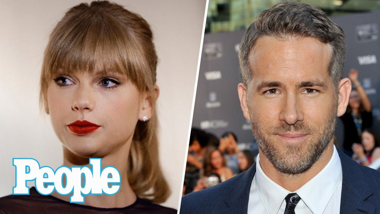 Taylor Swift Describes Alleged Groping By DJ, Ryan Reynolds' Dream Costar? | People Update | People