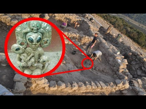 Amazing Archaeological Discoveries By ACCIDENT!
