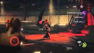 Обзор игры Saints Row IV - угарный экшн
