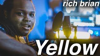 Rich Brian Yellow
