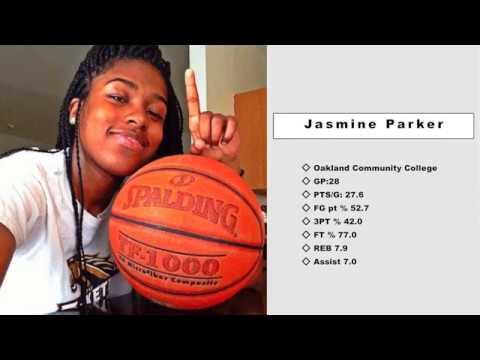 Jasmine Parker