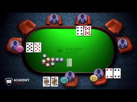 Как играть - Правила игры в Покер ♥ ⓅⓄⓀⒺⓇ ♠