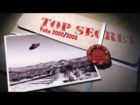 Foto Ufo Top secret: (Le foto tenute nascoste,  2000 al 2008) 1/4