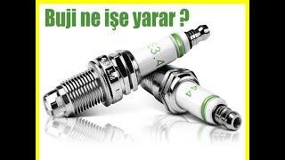 Buji ne ise yarar Otomobil Bakimi - Ismail Senturk
