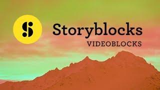 Skąd brać filmy do projektów? Videoblocks