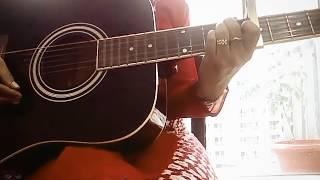 Nigahen Bachakar jo chalte hai mujhse…/Ghazal  / Saadgi 1995 /cover song [ Ghazal]