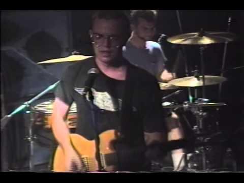 The Karl Hendricks Trio - 1/93 -