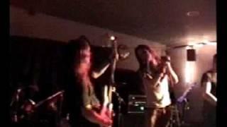 Heartwork met Tijs - Refuse Resist (Sepultura) 2003 jeugdhuis Mol