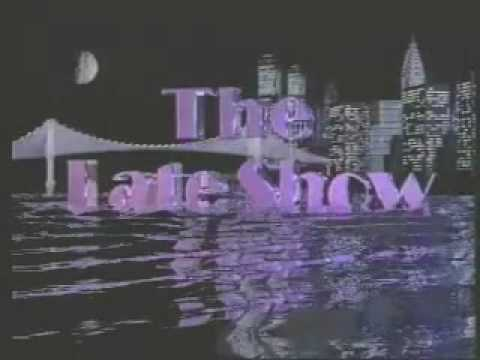 WCBS: The Late Show - YouTube