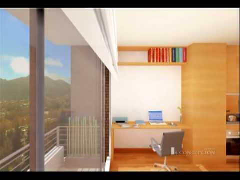 Executive Apartments in Santiago Chile