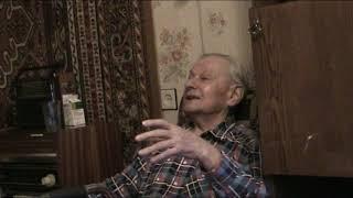 Ветеран Великой Отечественной войны Новиков Василий Михайлович В Новгород