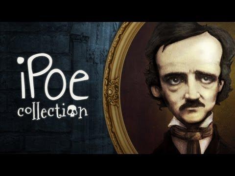 ipoe---cuentos-interactivos-de-edgar-allan-poe-para-iphone