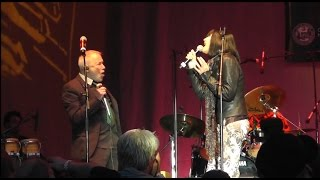 Marcella Detroit and Siegel Schwall Band - Chicago Blues Festival 2014