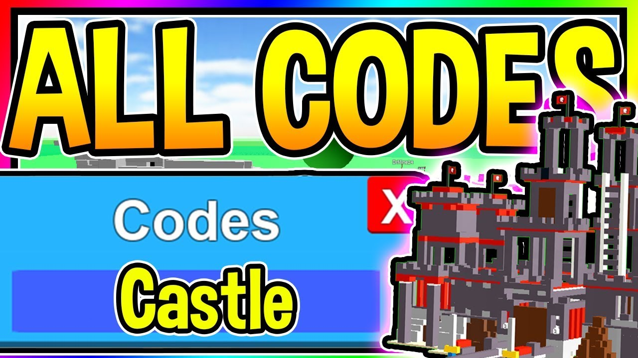 ALL BUILDING SIMULATOR CODES - NEW RELEASE UPDATE/ New ...