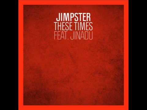 Jimpster - Can't Stop Loving [Freerange]