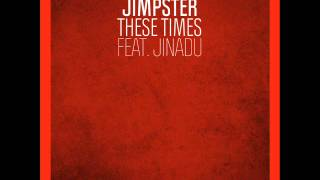 Jimpster - Can