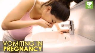 Nausea and Vomiting In Pregnancy - Home Remedies | Best Health Tip And Food Tips