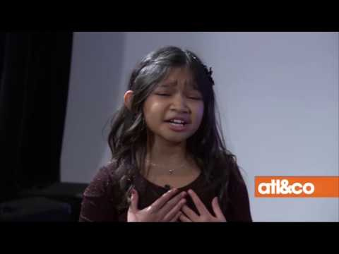 Angelica Hale Sings Sound of Music on Atlanta & Company