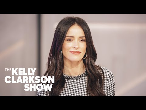 Abigail Spencer Shocks Kelly With A 'Timeless' Thank You Gift From The Cast