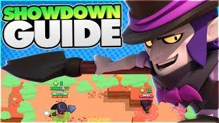 Showdown Guide - BEST Showdown Tips & Tricks - Brawl Stars