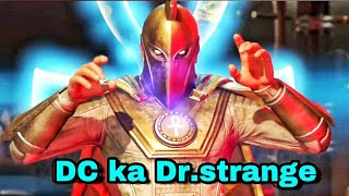 The ultimate guide of dr fate in hindi