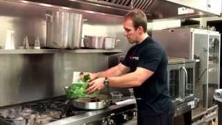 How To Make Pizza Stir Fry Thomas Cox Mealfit.co