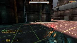 Half-Life 2 Deathmatch Steram
