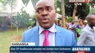 Agataliiko nfuufu:Omusomesa abbye abaana mu ssomero lya munne thumbnail