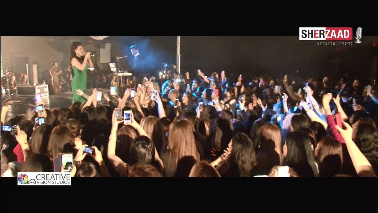 Aryana Live in Toronto (2014) - LADIES ONLY Concert کنسرت مخصوص خانم ها در تورنتو