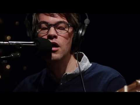 David Schelzel of The Ocean Blue - Full Performance (Live on KEXP)