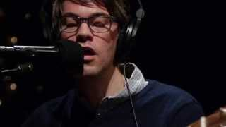 David Schelzel of The Ocean Blue - Full Performance (Live on KEXP)