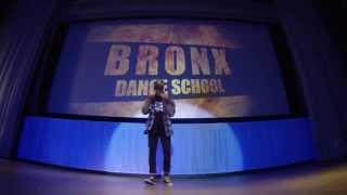 НАЗАР ГРАБАР | COЛО | BRONX DANCE SCHOOL