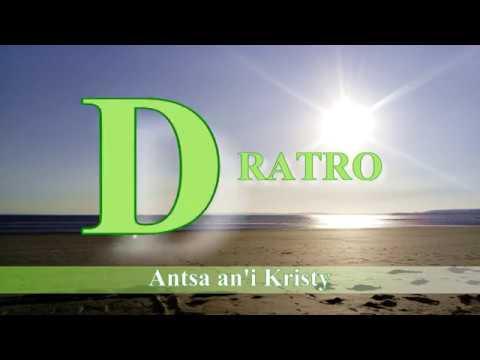 ASANDRATRO - Antsa an'i Kristy - Instrumental