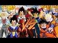La Familia De Vegeta Vs La Familia De Goku ESPECIAL 1 MILLÓN DE VISITAS mp3