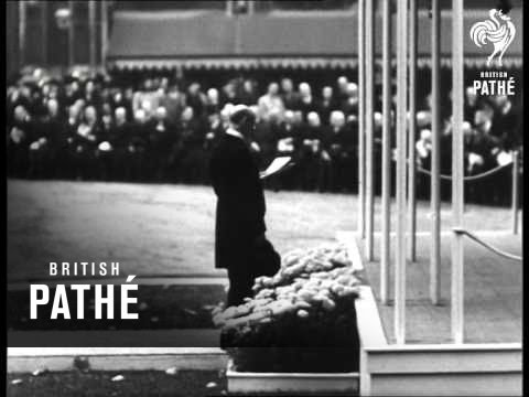King George V Statue (1947)
