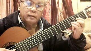 Một Ngày Vui Mùa Đông (Lê Uyên Phương) - Guitar Cover by Hoàng Bảo Tuấn