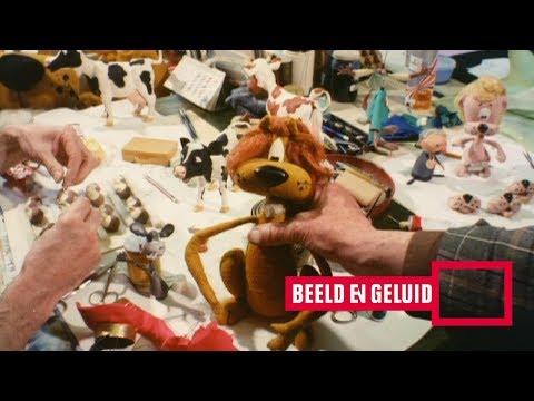 Vervaardiging STER-spots Loeki de Leeuw (1978)