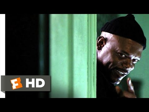 Shaft (6/9) Movie CLIP - April Fools, Motherf***er (2000) HD Mp3