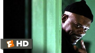 Shaft (6/9) Movie CLIP - April Fools, Motherf***er (2000) HD