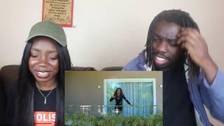 "Baixar Anitta ""Tócame"" feat. Arcangel & De La Ghetto (Official Music Video) - UK REACTION VIDEO"