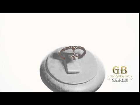 Зара - Кольца Бриллианты (Zara - Rings Diamonds)