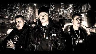 DoN-A (Ginex) ft Som i  Digital Nox (Dimon Mc) Gde-to tam Daleko