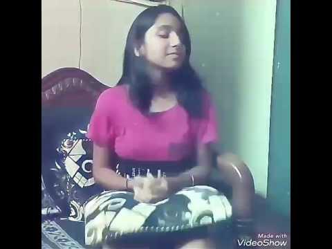 Saiyaan Bina ghar soona.(thumri)by Divya rani