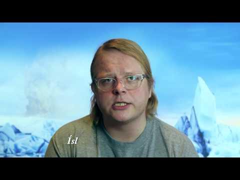 Reyka Icelandic Language Lesson #3: Iceland Wins Gold