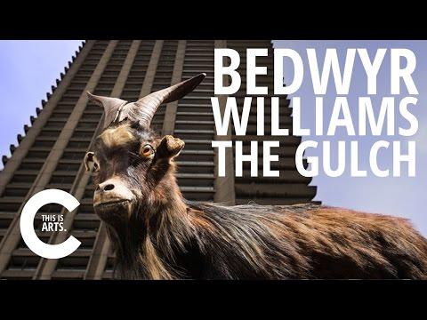 BEDWYR WILLIAMS' THE