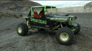 Icelandic Formula Offroad: Iceland Part 3 of 3 - /LIVE AND LET DRIVE
