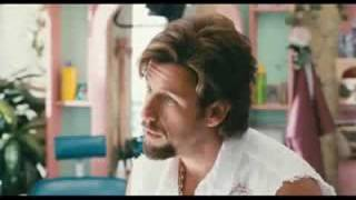 Don't mess with Zohan(trailer)